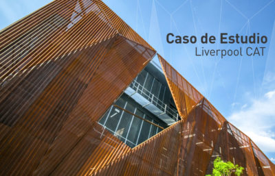 CAT Liverpool, caso de estudio